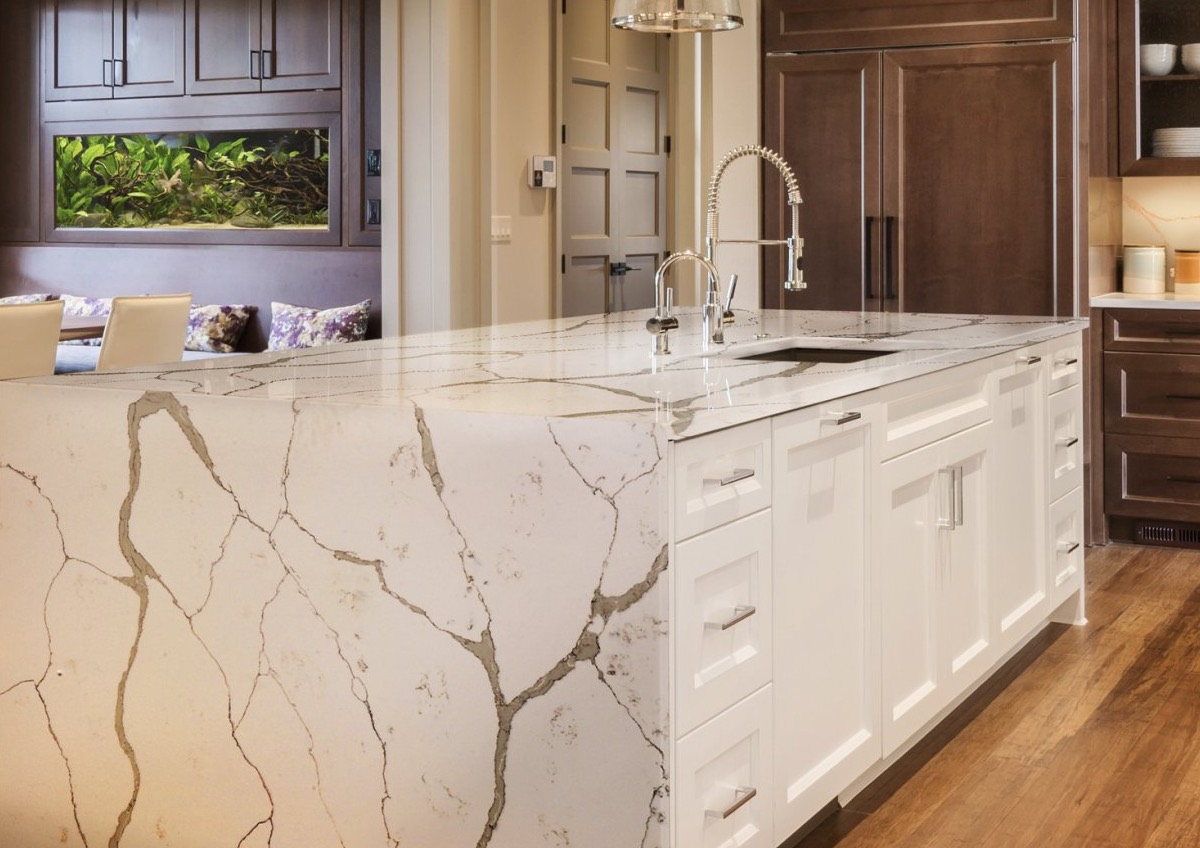 Dupont Corian Solid Surface Worktops